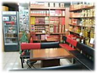 大韓食品商社 店内